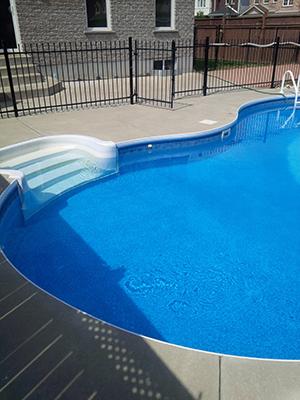 Clean Pool 2