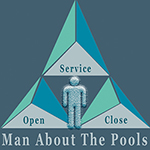Man About The Pools
